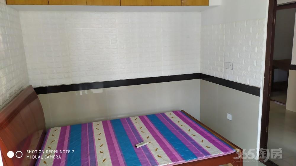 元成东盛家园2室1厅1卫55平米整租精装