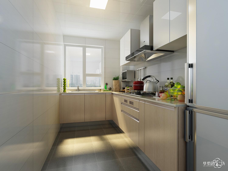16個平方的廚房設計圖