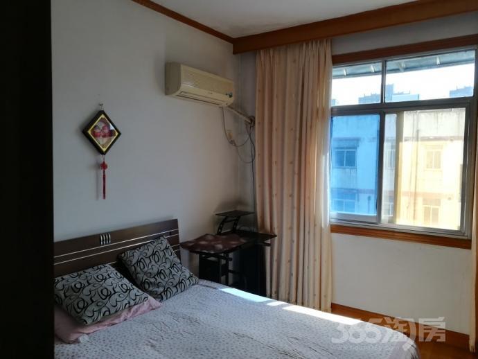 当涂县北营小区3室2厅1卫94平米2001年产权房中装