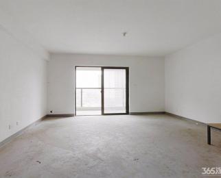 武夷名仕园 3室2厅 毛坯 有钥匙 看房随时