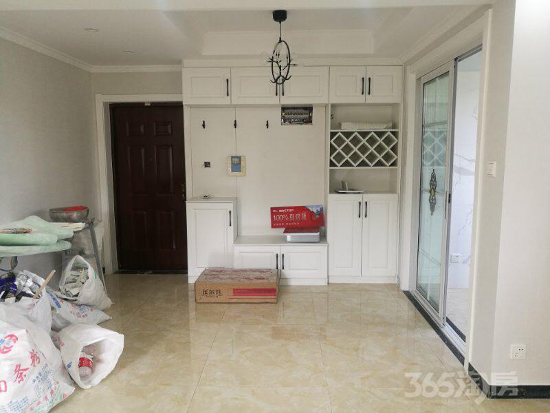 锦绣山水3室2厅1卫97平米精装产权房2013年建满五年