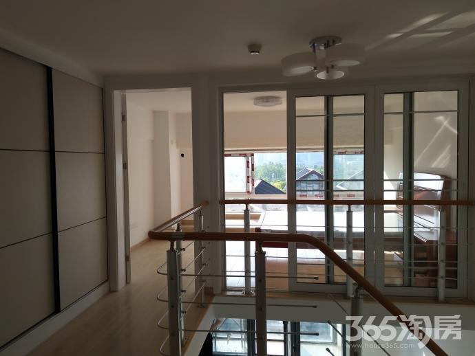 富力城水街坊公寓2室1厅1卫90㎡整租精装可注册公司