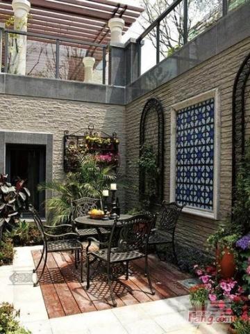 太湖一线湖景,大独栋,四面平成花园,院子300平,现房出售