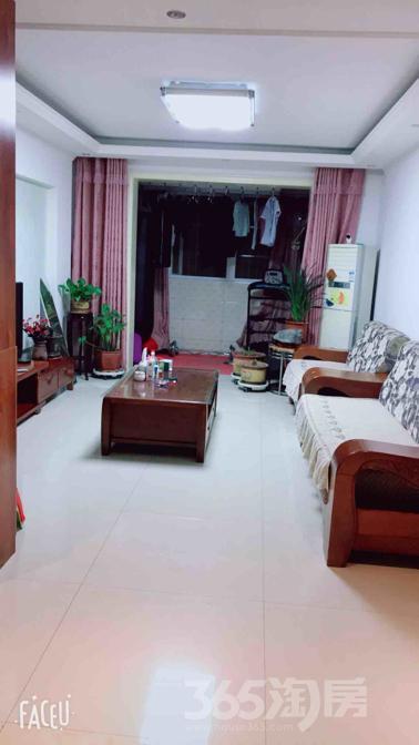 九州大学旁新都家园2室2厅1卫106平米