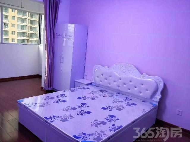 长风东龙园小区1室1厅1卫45�O整租简装
