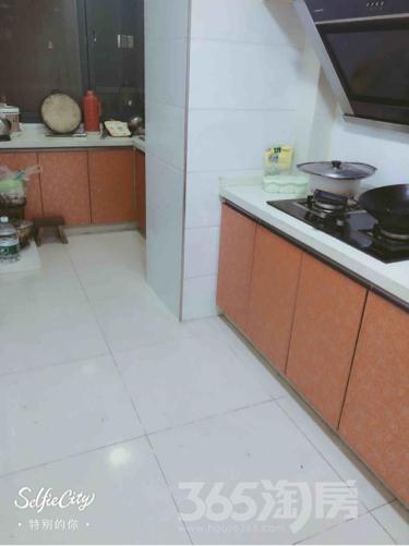 亚东滨江和园3室1厅1卫108平米精装产权房2014年建