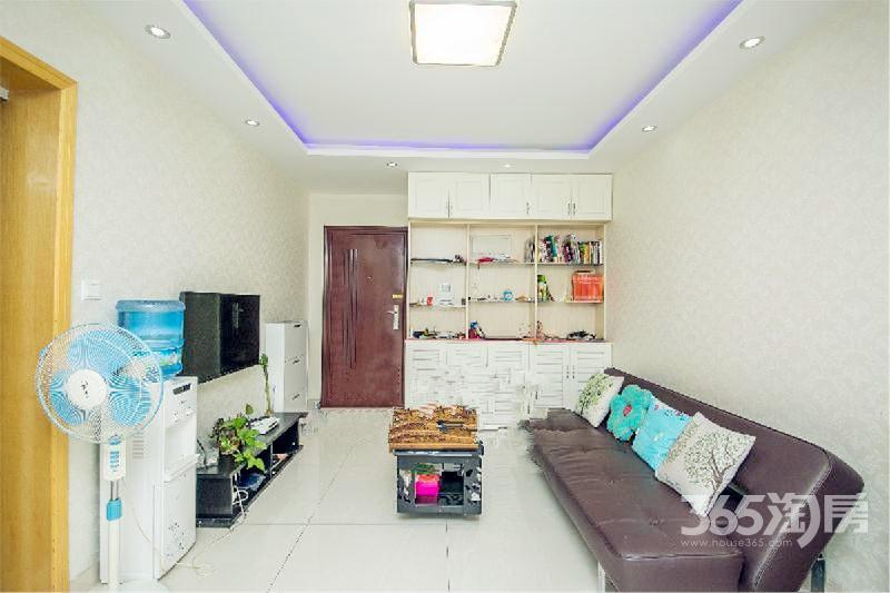 路劲主场1室1厅1卫59㎡2012年满两年产权房精装送家具