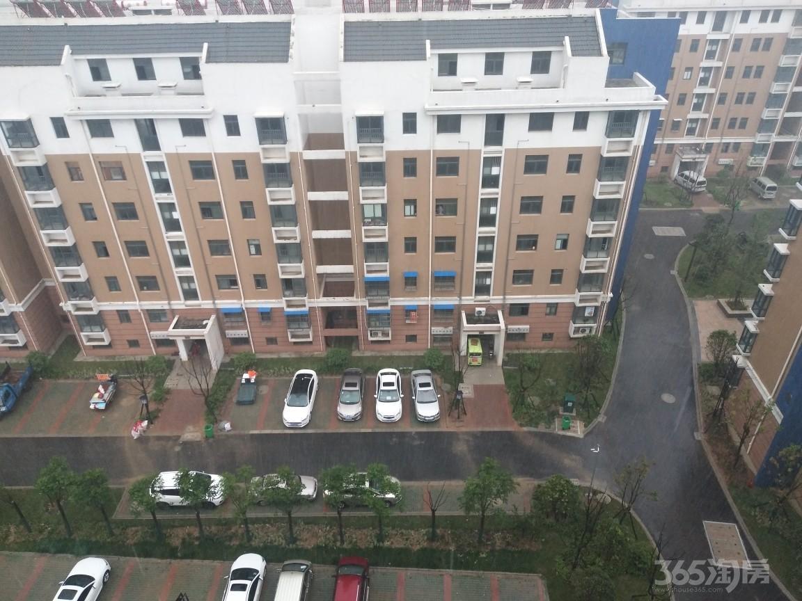 花山人家6室4厅2卫210平米2017年产权房毛坯