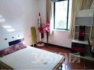 伟星香格里拉花园3室2厅2卫140平米整租精装