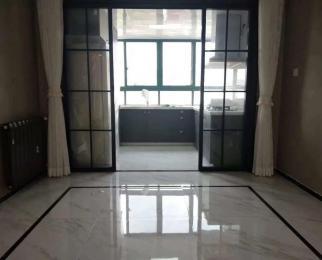38中学区恒大中央广场3室 地铁口 学区房 精装 设施齐全 交通便利