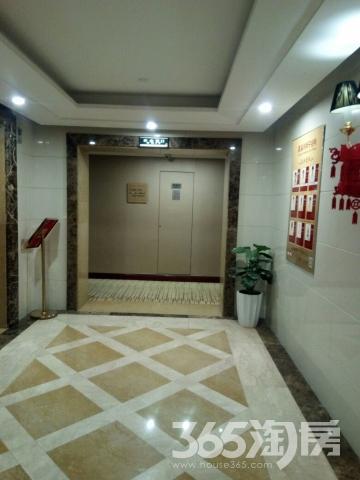 凯宾斯基酒店公寓,高档次,精装修一室一厅一卫,环