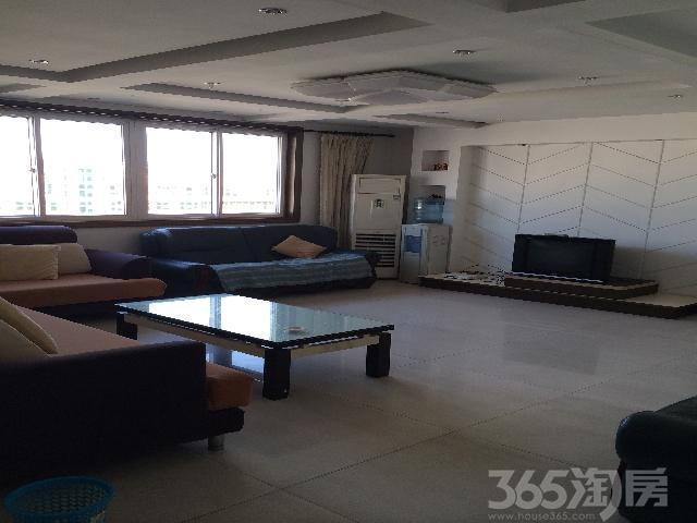 莲花六区6室4厅4卫340�O2004年产权房精装
