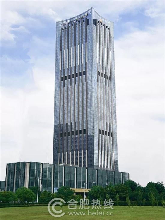 合肥栢景朗廷酒店