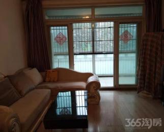 金马郦城东区2室2厅1卫102平米精装整租