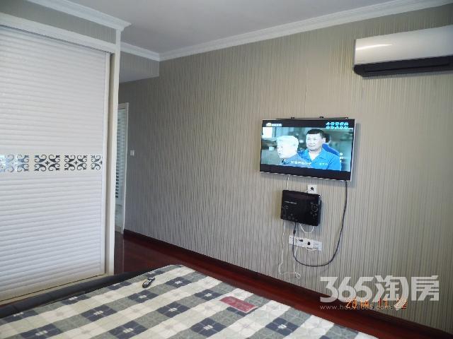 御源林城3室2厅2卫152.00�O整租豪华装