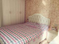 21世纪国际公寓 精装单室套 单面朝南 配套成熟 拎包入住首次出租
