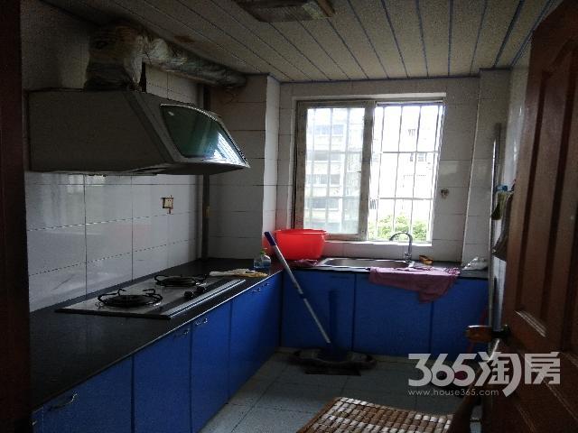 金色家园3室1厅1卫63.00�O2004年满两年产权房精装