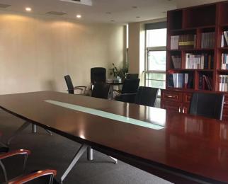 江宁总部基地 甲级 可注册 大平层 精装 好停车