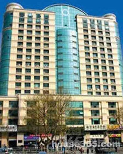 金陵御景园139平米整租豪华装可注册