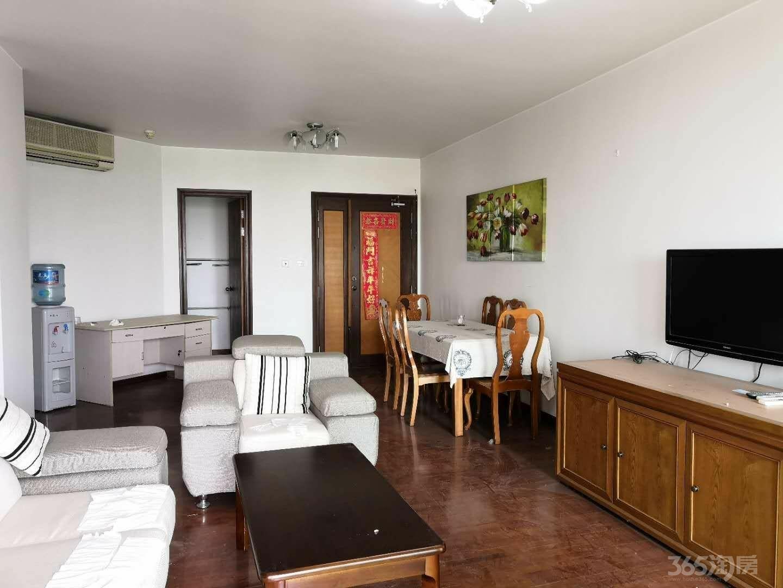 馨湖园3室3厅3卫152平米整租精装