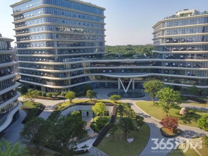 软件大道天隆寺地铁站润和创智中心200�O可注册公司整租精装