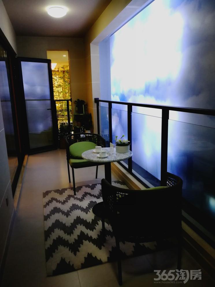新区中锐星悦湾名苑3室2厅2卫98�O