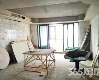 国贸天琴湾无税,360度江景俯视 南北通透 国贸优质三房 急售