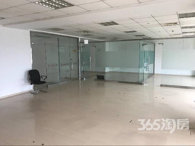 侨鸿国际268.00�O可注册公司整租精装