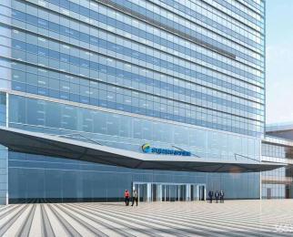苏宁环球国际5A级总部大楼 全球招租 汉中门大街 名企聚集