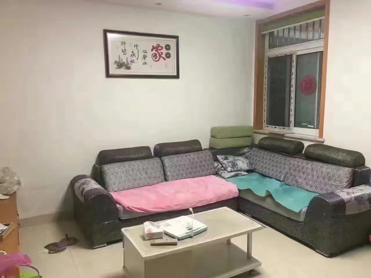瑶海万达旁龙腾家园2室 精装无税 南北通透 真实房源 看房方便
