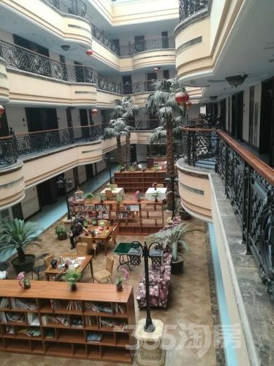 茱萸湾老年公寓――居家颐养福地!