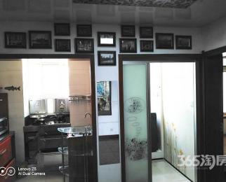 武定门地铁口学区房58平方居住权房豪华装
