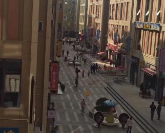 鼓楼区五塘广场地铁口 绿地缤纷广场火热招商啦