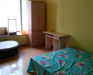 融科城4室1厅1卫12平米合租中装