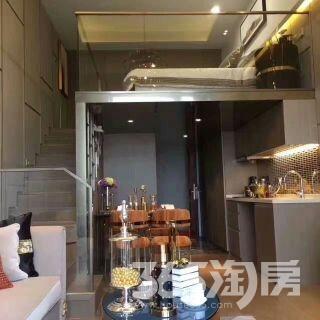 【招商小谭】金铂湾1室1厅1卫67平米14年产权房豪华装
