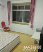 沁园新村 1室精装修12楼朝南客厅带窗电梯房近茂业拎