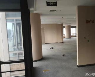 新街口主楼之一 国际金融中心 5A甲级写 多套面积出租