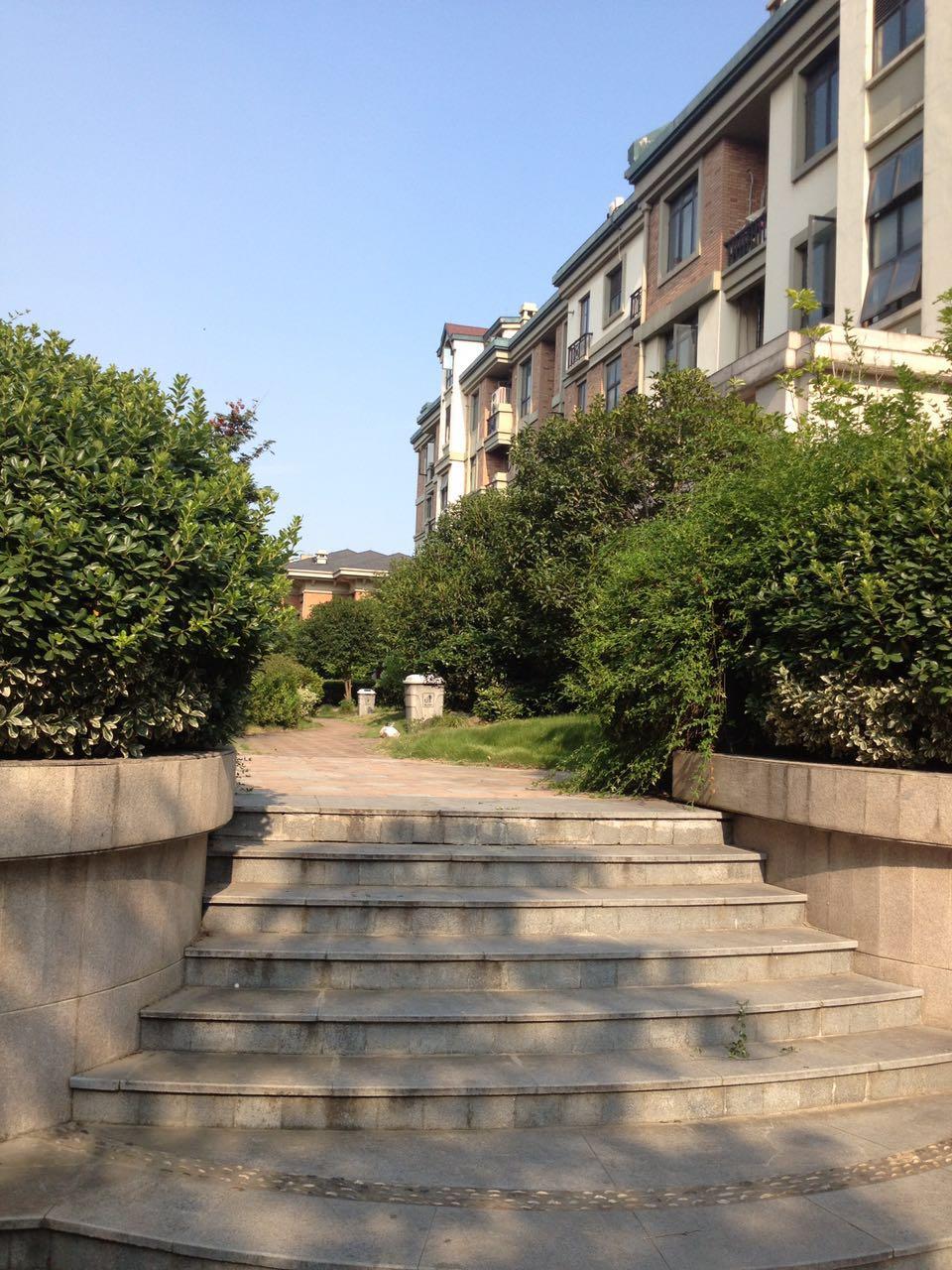 绿城桂花园