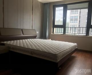 正荣润峯3室2厅1卫99平米整租豪华装