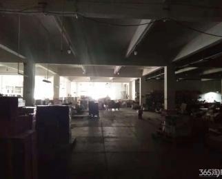 包河工业园1500平仓库出租,价格低,大车进出方便