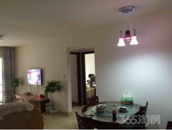 碧桂园3室2厅1卫108平米精装产权房2013年建满五年