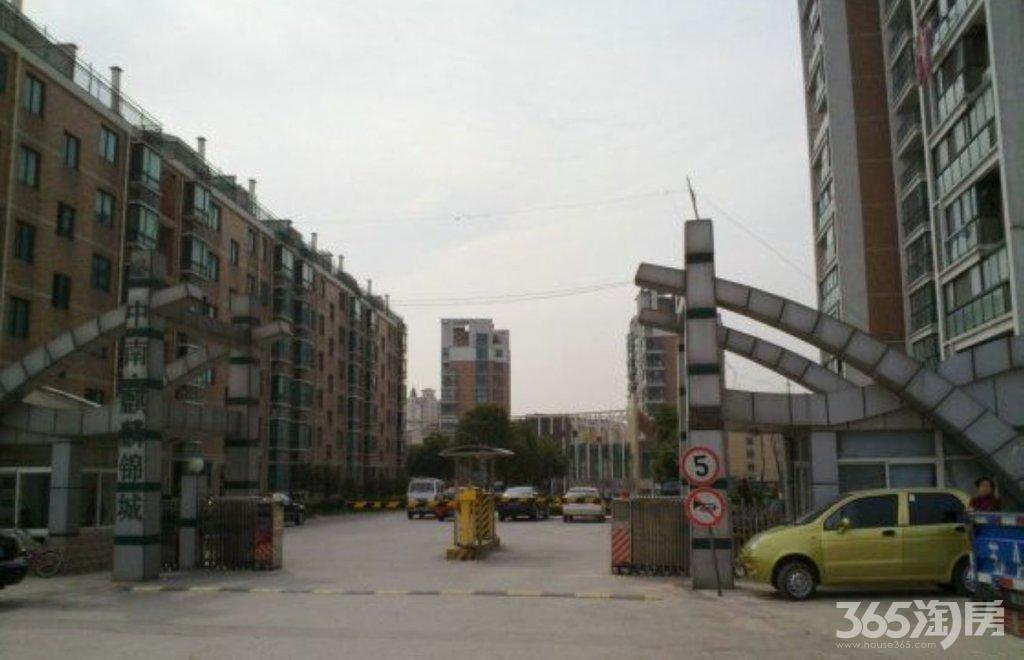江宁区麒麟麒麟锦城85.00㎡精装2室2厅