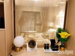 南京南4站地铁4.8米精装挑高公寓江苏软件园企业众多自带商业