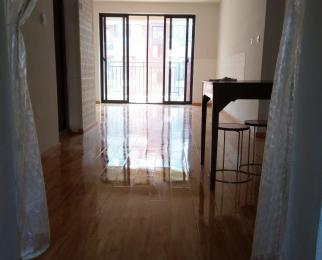 橡树城2室2厅1卫86.02平米整租简装