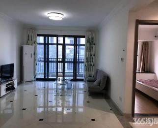 江宁谷里碧桂园拎包入住有地暖有电梯房主诚意出租看房方