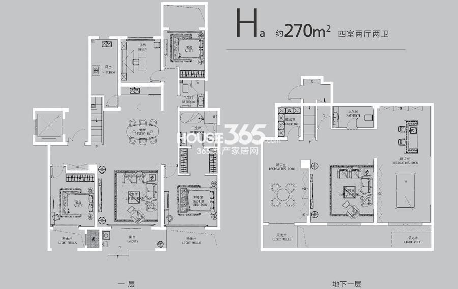 升龙公园道Ha160平
