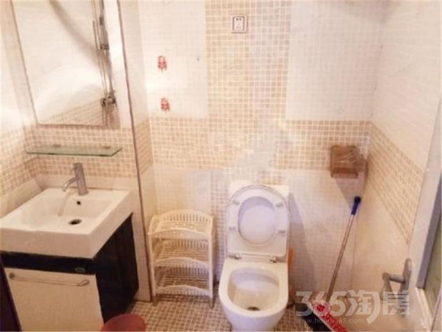 巴塞罗那2室2厅1卫74平米整租精装