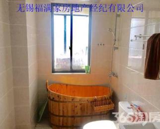 长江国际花园 精装洋房 小区物业好 学区房 地铁口的好房子