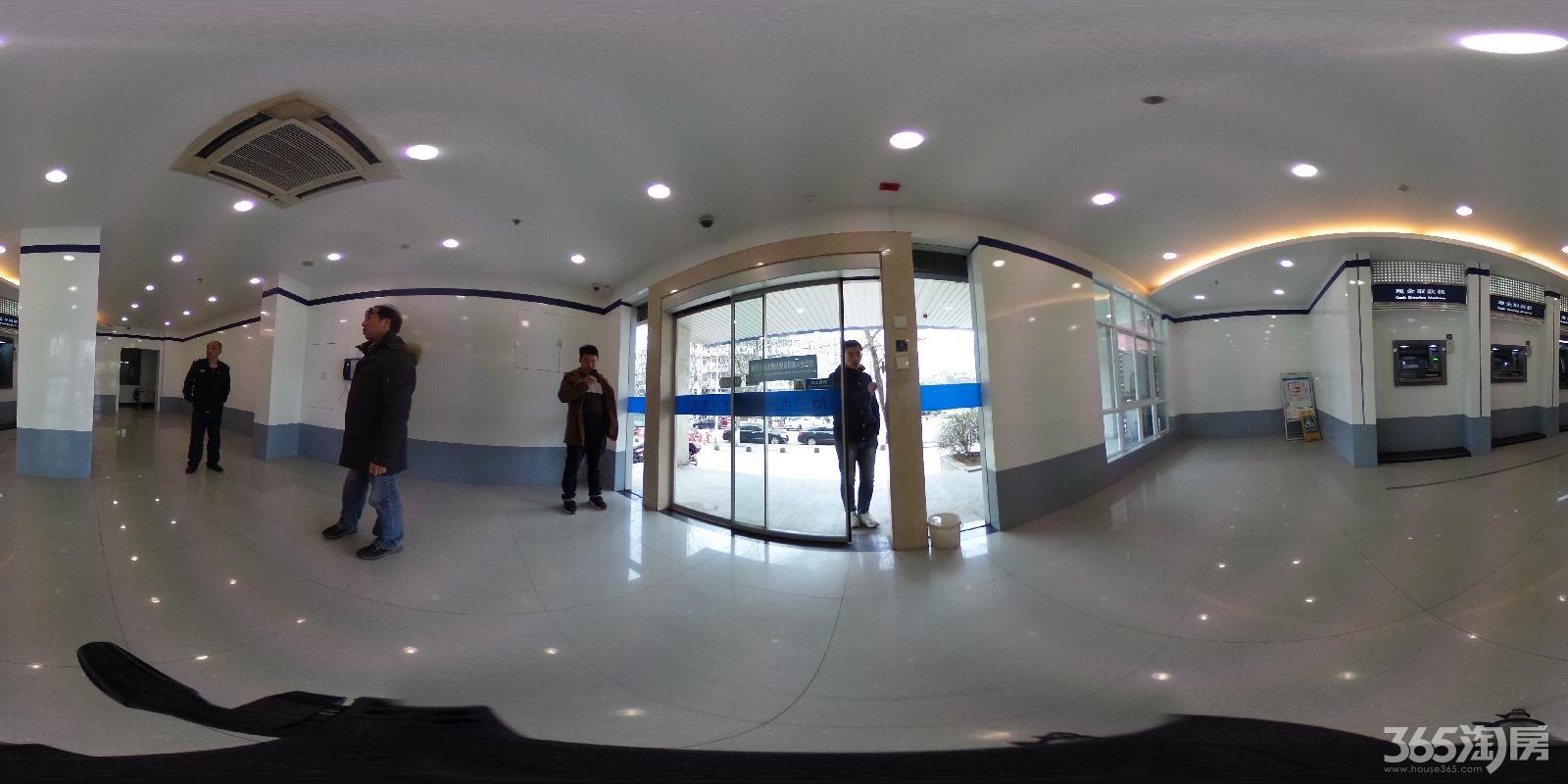 秦淮区新街口丰富路商铺0室0厅户型图