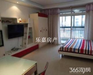 一个人的自由 香格里拉单身公寓 设施齐全 拎包入住